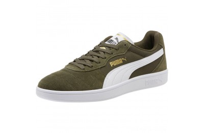 Puma Astro KickForest Night-White-Gold Outlet Sale