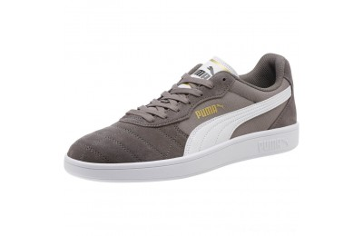 Black Friday 2020 Puma Astro KickCharcoal Gray- White Outlet Sale