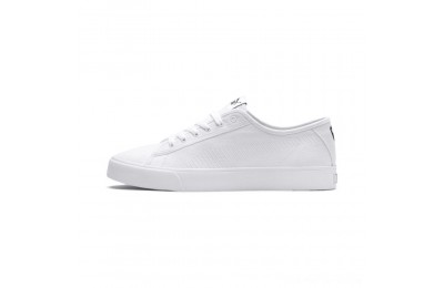 Black Friday 2020 Puma Bari Sneakers White- White Outlet Sale