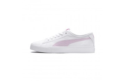 Black Friday 2020 Puma Bari Sneakers White-Pale Pink Outlet Sale