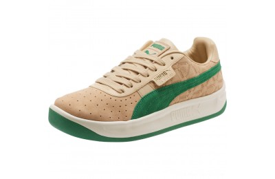 Puma GV Special Lux Sneakers Pebble-AmazonGreen-Whspr Wht Outlet Sale