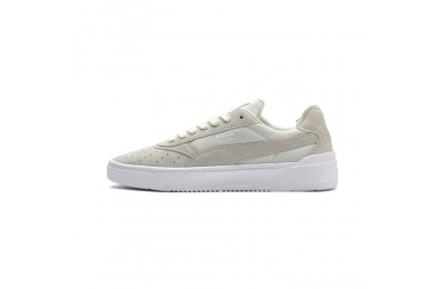 Puma Cali-0 Summer Sneakers Whisper Wht-P Wht- White Outlet Sale