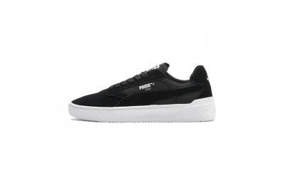 Black Friday 2020 Puma Cali-0 Summer Sneakers Black- Wht- Wht Outlet Sale