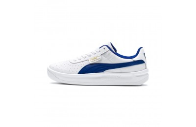 Puma California Sneakers White-Surf D Web-P Wht Outlet Sale