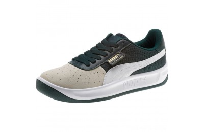 Puma California Sneakers WhsprWht-PonderosaPin-PumWht Outlet Sale