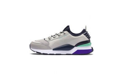 Black Friday 2020 Puma RS-0 TracksGray Violet- New Navy Outlet Sale