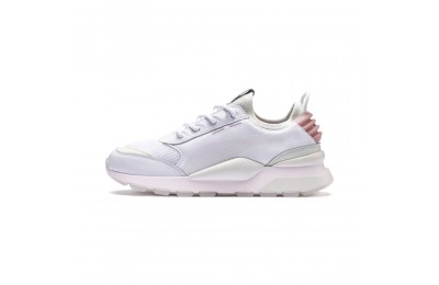 Puma RS-0 Tracks White-Marshmallow Outlet Sale