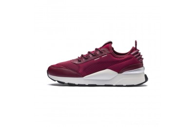 Black Friday 2020 Puma RS-0 TrophyCordovan-Vaporous Gray Outlet Sale