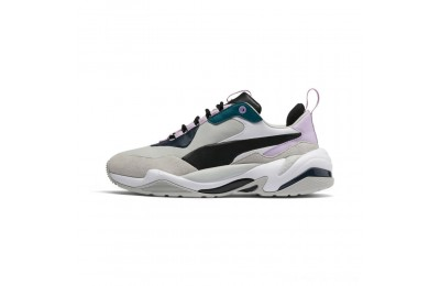 Black Friday 2020 Puma Thunder Rive Droite Women's Sneakers Deep Lagoon-Orchid Bloom Outlet Sale