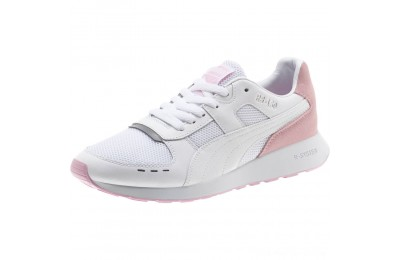 Puma RS-150 Contrast Women's Sneakers White-Pale Pink Outlet Sale
