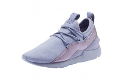 Black Friday 2020 Puma Muse 2 Twilight Women's Sneakers Sweet Lavender Outlet Sale