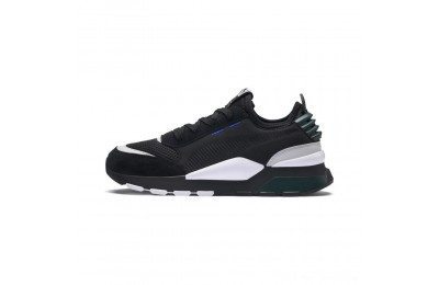 Puma RS-O Winter Inj Toys Men's Sneakers Black-Ponderosa Pine Outlet Sale