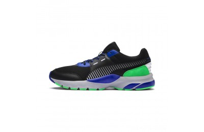 Black Friday 2020 Puma Future Runner Premium Sneakers Black-Surf The Web Outlet Sale