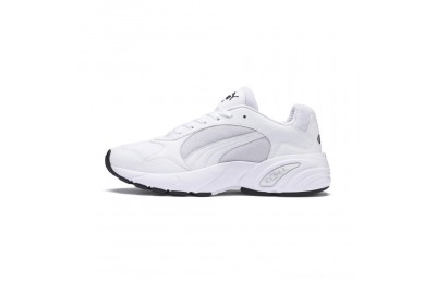 Puma CELL Viper Sneakers White- White Outlet Sale