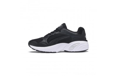 Puma CELL Viper Sneakers Black- White Outlet Sale