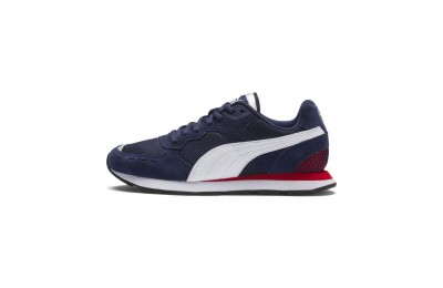 Puma Vista Sneakers JRPeacoat- White Outlet Sale