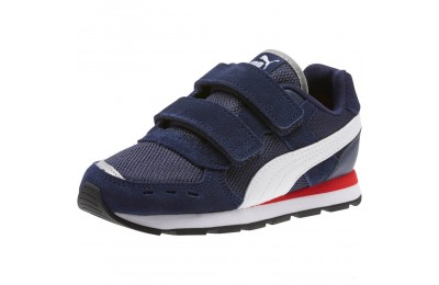 Puma Vista Sneakers PSPeacoat- White Outlet Sale