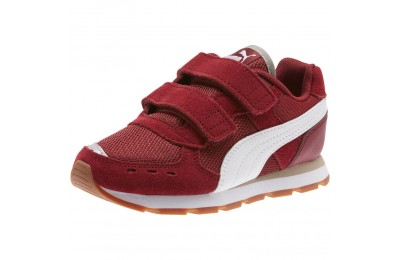 Puma Vista Sneakers PSCordovan- White Outlet Sale