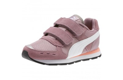 Puma Vista Sneakers PSElderberry- White Outlet Sale