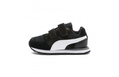 Black Friday 2020 Puma Vista Sneakers INF Black- White Outlet Sale