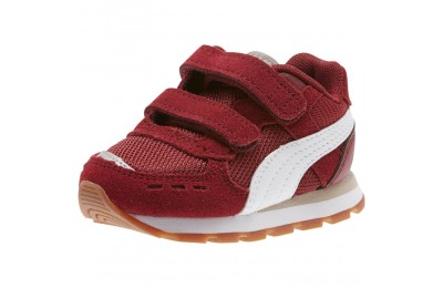 Puma Vista Sneakers INFCordovan- White Outlet Sale