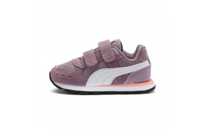 Puma Vista Sneakers INFElderberry- White Outlet Sale