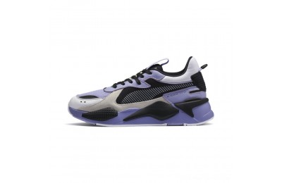 Puma RS-X Reinvention Men's Sneakers Sweet Lavender- Black Outlet Sale