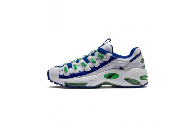Black Friday 2020 Puma Cell Endura Patent 98 Men's Sneakers White-ANDEAN TOUCAN Outlet Sale