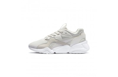 Puma Nova GRL BOSS Women's Sneakers Marshmallow-Marshmallow Outlet Sale