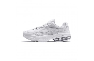 Puma CELL Venom Reflective Sneakers White- White Outlet Sale