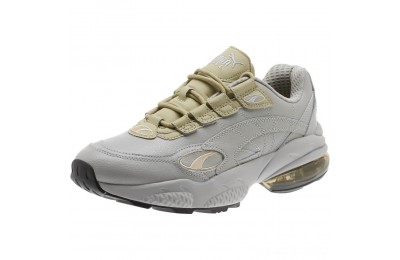 """Black Friday 2020 Puma CELL Venom """"Front Dupla"""" Sneakers Limestone-Elm Outlet Sale"""