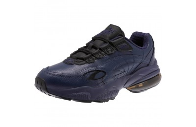 "Puma CELL Venom ""Front Dupla"" Sneakers Peacoat- Black Outlet Sale"