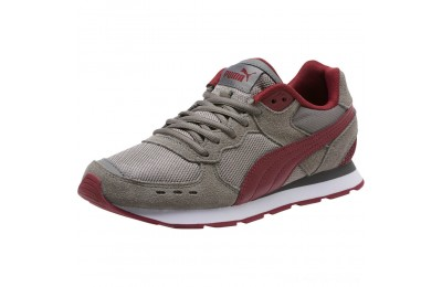 Puma Vista Women's Sneakers Charcoal Gray-Cordovan Outlet Sale