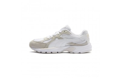 Black Friday 2020 Puma Axis Plus SD White-Whisper White Outlet Sale