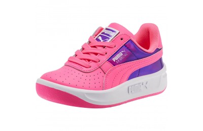 Black Friday 2020 Puma GV Special Mirror Metal Sneakers PSKNOCKOUT PINK- White Outlet Sale