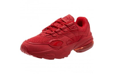 Puma CELL Venom Red Sneakers Ribbon Red-Tibetan Red Outlet Sale