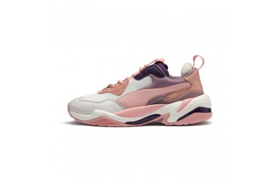 Puma Thunder Fashion 1 Women's Sneakers Marshmallow-Peach Bud Outlet Sale