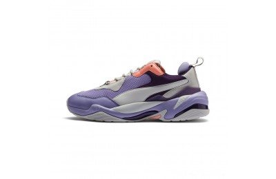 Black Friday 2020 Puma Thunder Fashion 1 Women's Sneakers Sweet Lavender-Bright Peach Outlet Sale