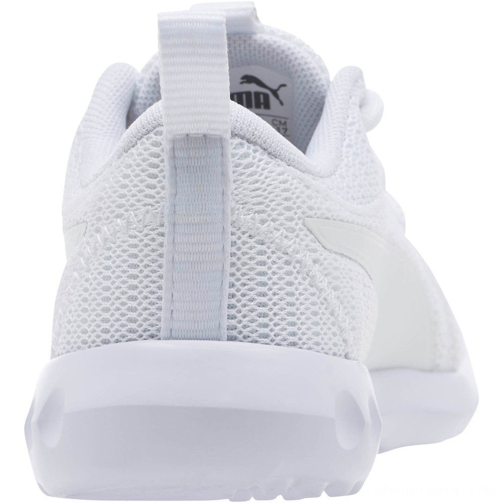 Black Friday 2020 Puma Carson 2 AC Sneakers PS White- White Outlet Sale