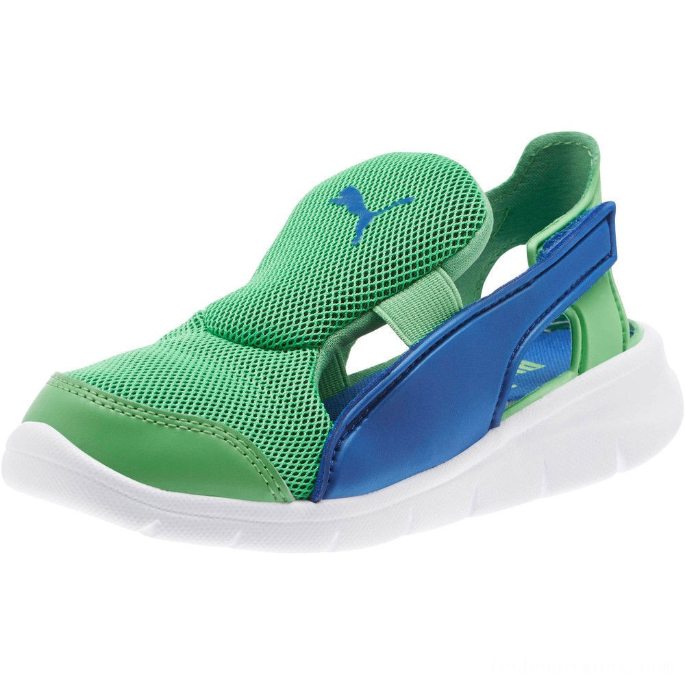 Black Friday 2020 Puma Puma Bao 3 Open PSSurf The Web-Irish Green Outlet Sale