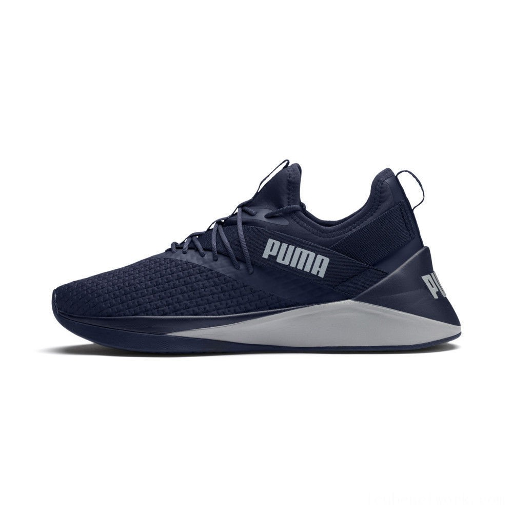 Puma Jaab XT Men's Training Shoes Peacoat-Quarry Outlet Sale