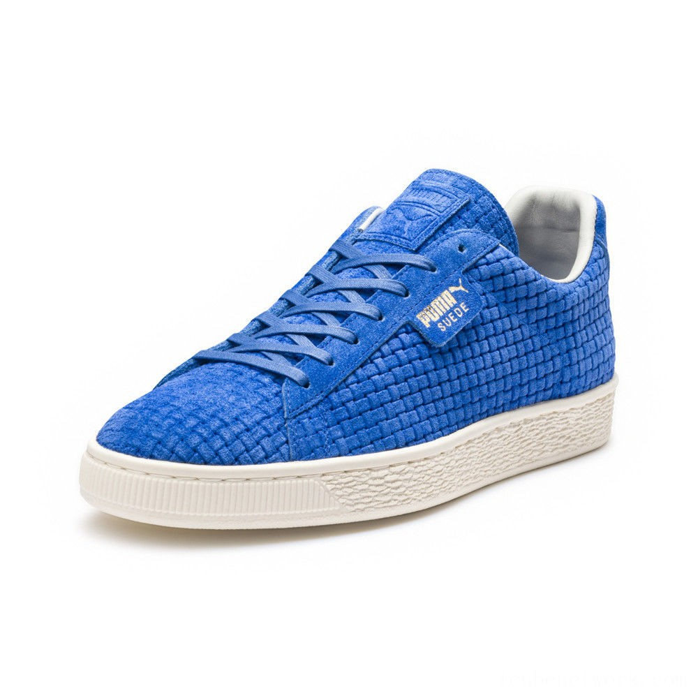 Black Friday 2020 Puma Suede Classic MIJ Royal Outlet Sale