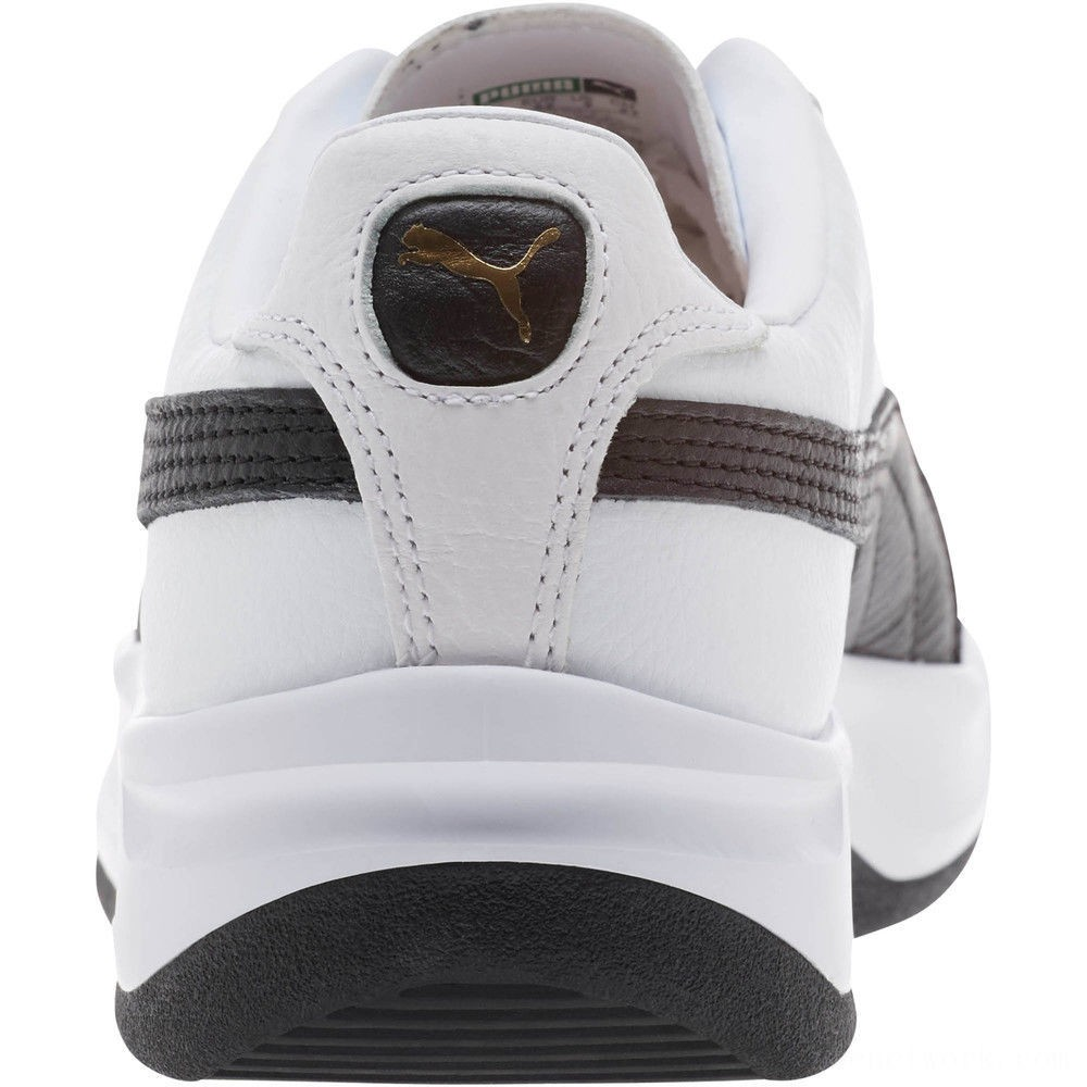 Black Friday 2020 Puma GV Special+ Sneakers White- Black Outlet Sale