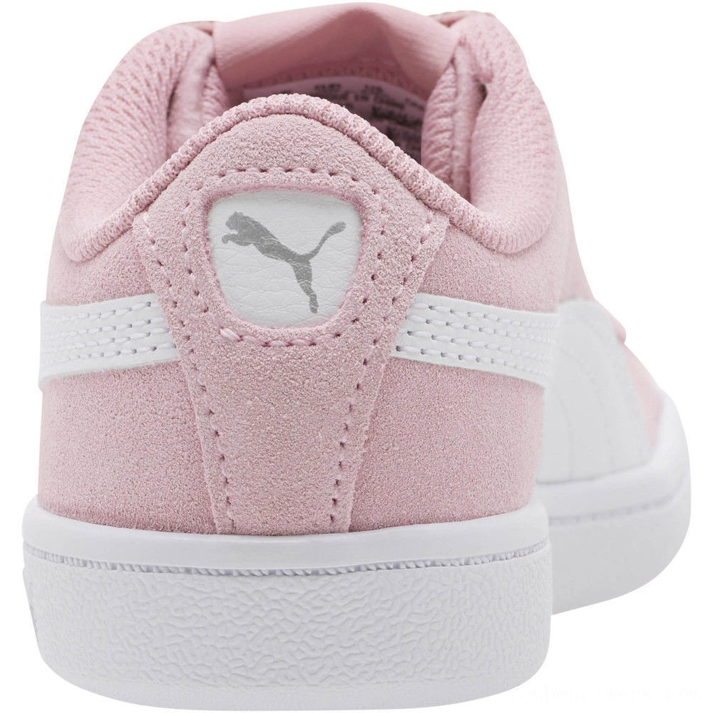 Black Friday 2020 Puma PUMA Vikky AC Sneakers PSPale Pink- White Outlet Sale