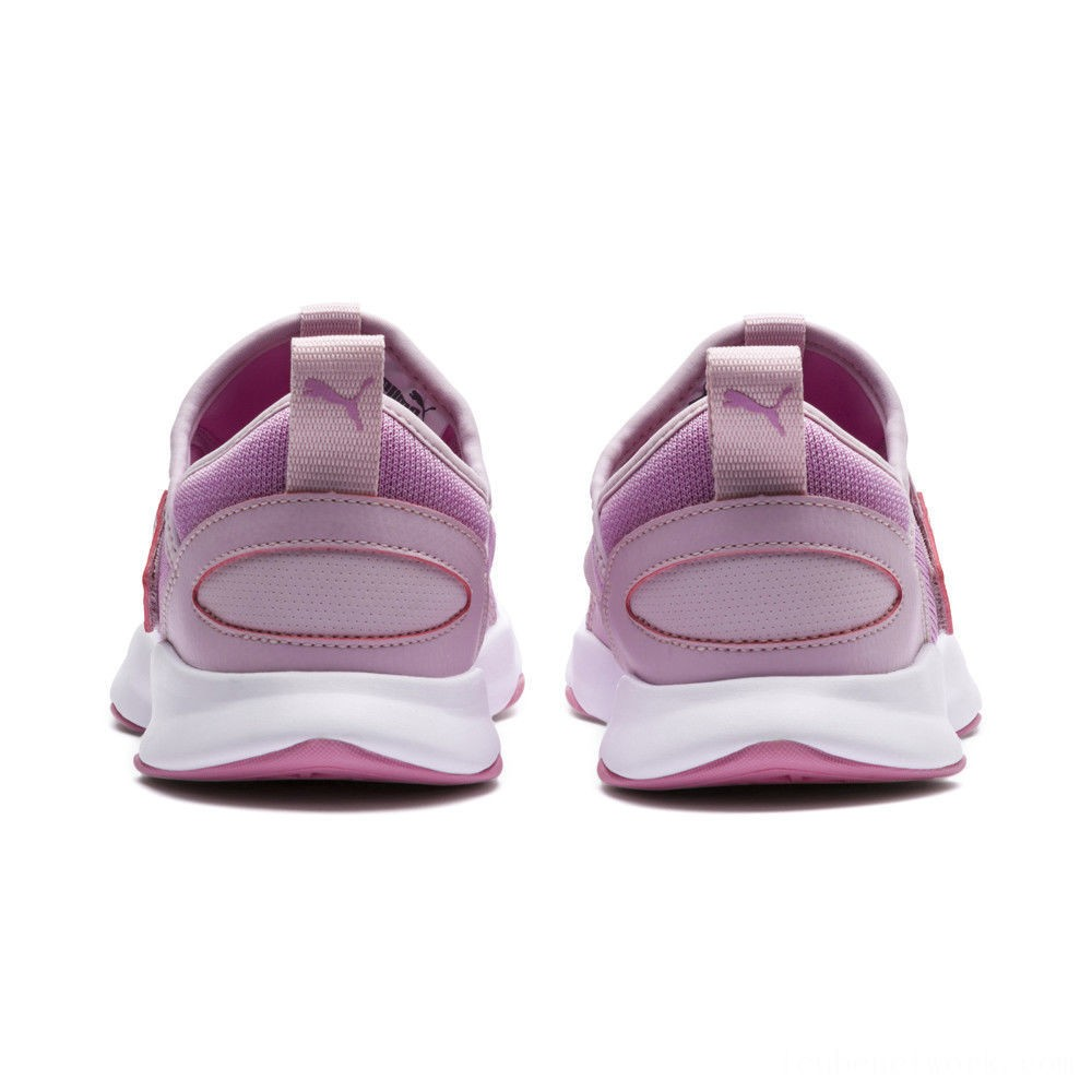 Black Friday 2020 Puma Puma Dare AC Sneakers Winsome Orchid-Orchid Outlet Sale