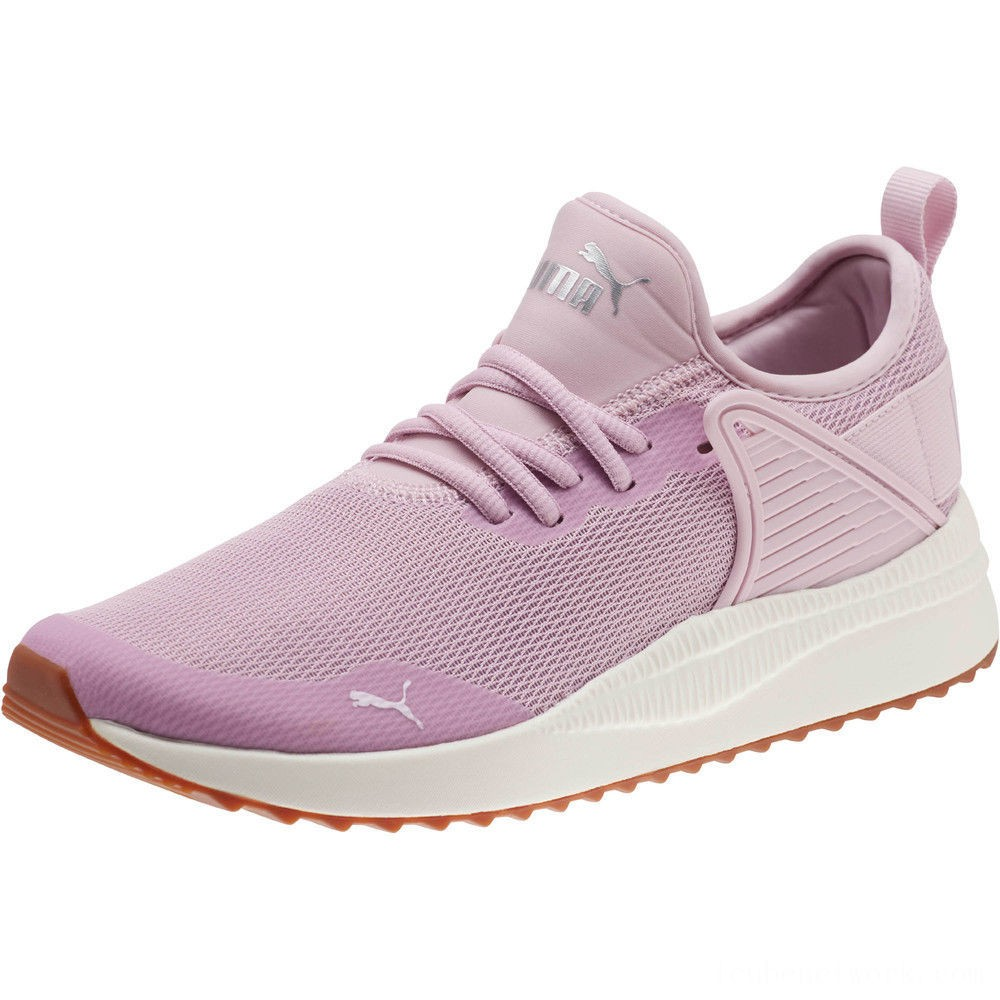 Black Friday 2020 Puma Pacer Next Cage Women's Sneakers Wins Orch-Wins Orch-Whisr Wh Outlet Sale