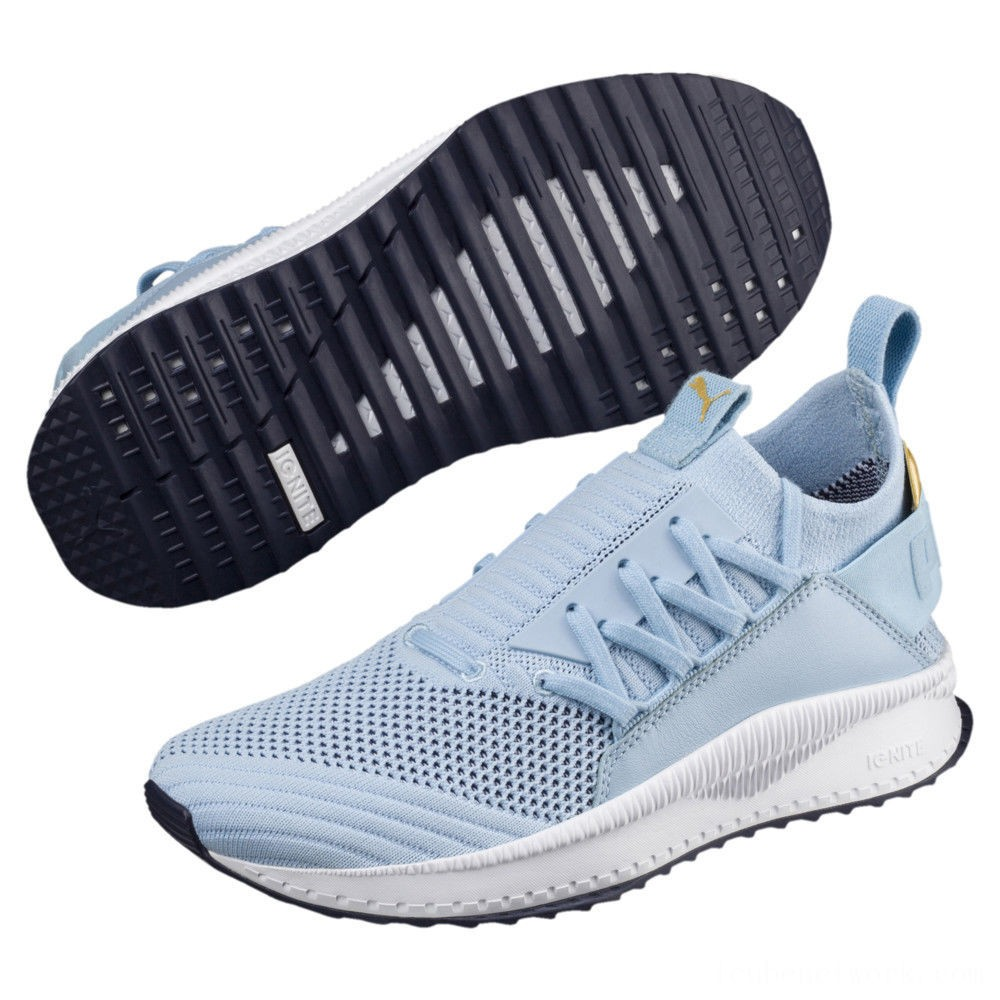 Black Friday 2020 Puma TSUGI JUN Colour Shift Women's Sneakers CERULEAN-Peacoat- White Outlet Sale