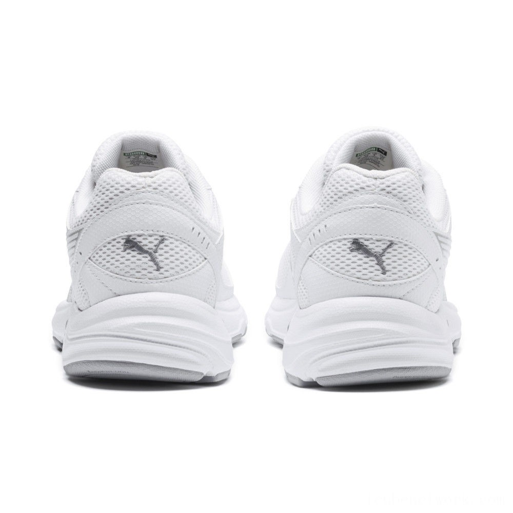 Black Friday 2020 Puma Axis Sneakers White-High Rise Outlet Sale