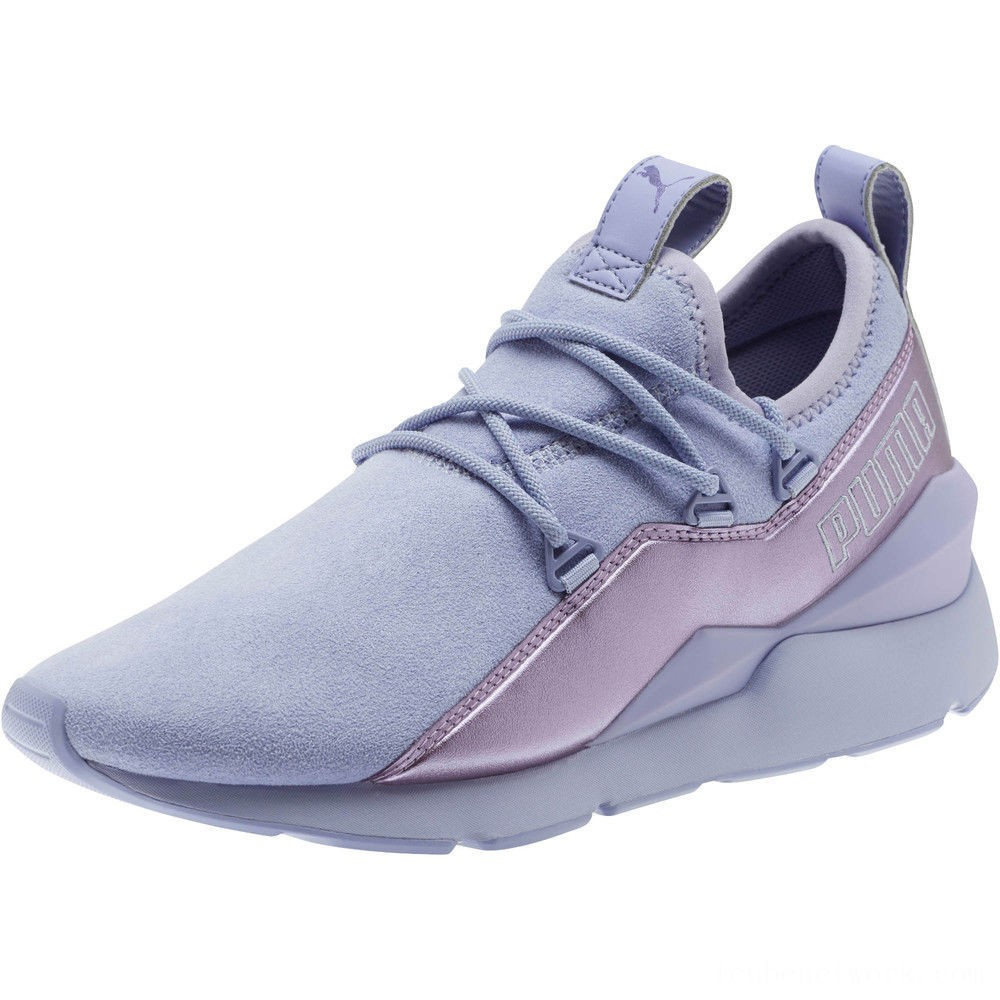 Puma Muse 2 Twilight Women's Sneakers Sweet Lavender Outlet Sale