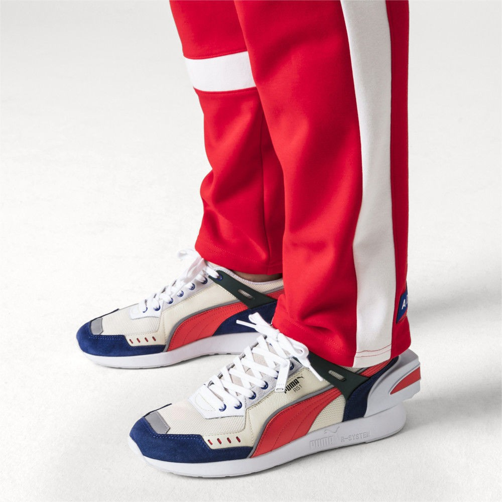Black Friday 2020 Puma PUMA x ADER ERROR RS-1 Sneakers Whisper White-Blueprint-Red Outlet Sale